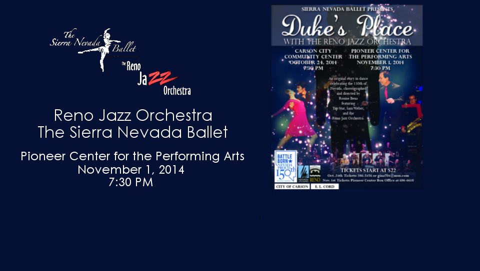 Jazz Events